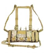 British Terrain Pattern Trojan Chest Rig